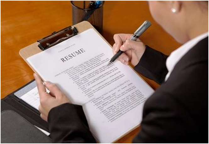 resume writing service in india core careers