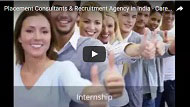 Placement Consultancy Video